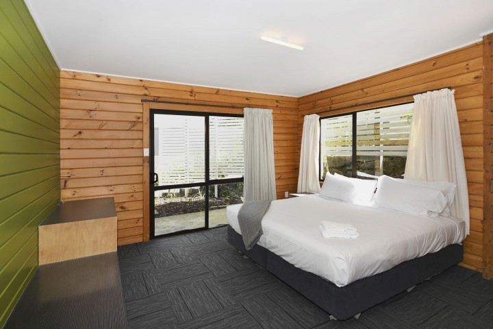 Weka Rooms