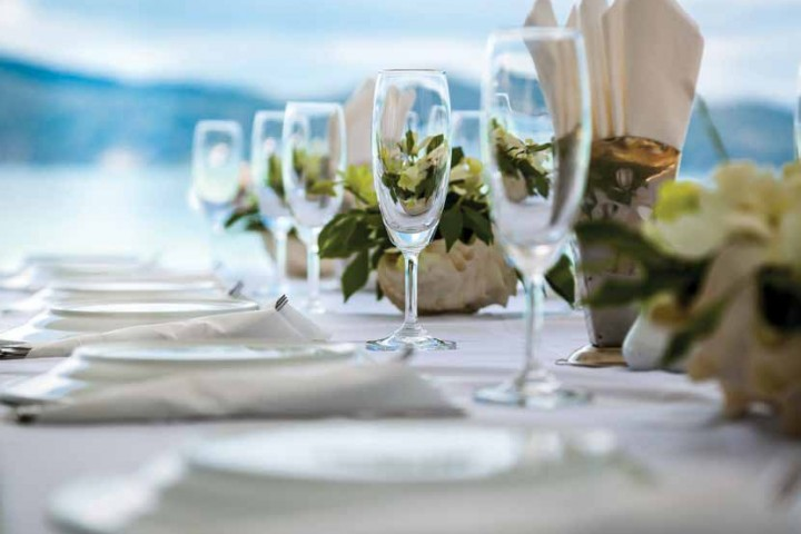 Functions & Weddings at The Portage